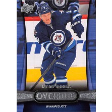 Trouba Jacob - 2013-14 Overtime No.62 A2