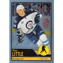 Little Bryan - 2012-13 O-Pee-Chee Rainbow No.301 A2