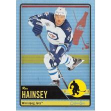 Hainsey Ron - 2012-13 O-Pee-Chee Rainbow No.420 A2