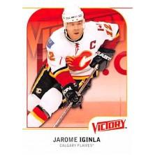 Iginla Jarome - 2009-10 Victory No.28