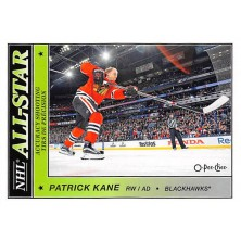 Kane Patrick - 2015-16 O-Pee-Chee All-Star Glossy No.AS48