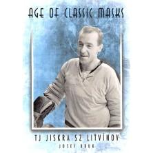 Bruk Josef - 2014-15 OFS Masked Stories No.26