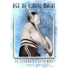 Bruk Josef - 2014-15 OFS Masked Stories No.27
