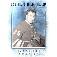 Lacký Miroslav - 2014-15 OFS Masked Stories No.38