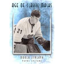 Svitana Pavol - 2014-15 OFS Masked Stories No.53