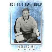 Procházka Josef - 2014-15 OFS Masked Stories No.66