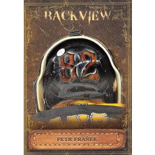 Franěk Petr - 2014-15 OFS Masked Stories Backview No.15