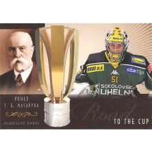 Habal Vladislav - 2014-15 OFS Masked Stories Road To The Cup No.RTTC-19