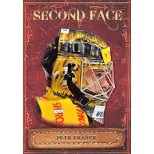 Franěk Petr - 2014-15 OFS Masked Stories Second Face No.15