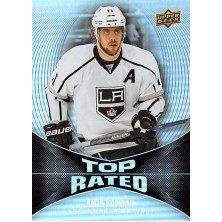 Kopitar Anze - 2016-17 Overtime Top Rated No.TR4