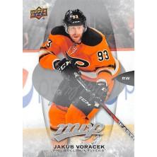 Voráček Jakub - 2016-17 MVP Silver Script No.240