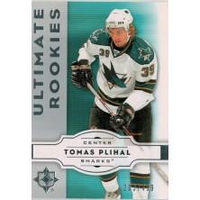 Plíhal Tomáš - 2007-08 Ultimate Collection No.103