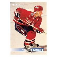 Konowalchuk Steve - 1994-95 Topps Premier Special Effects No.273