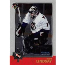 Lindsay Evan - 1998-99 Bowman Chrome CHL No.61
