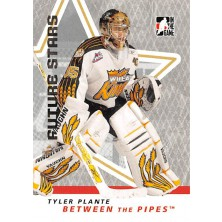 Plante Tyler - 2006-07 Between The Pipes No.51