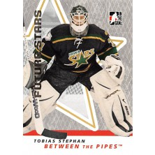 Stephan Tobias - 2006-07 Between The Pipes No.47