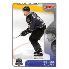 Pálffy Žigmund - 2001-02 Victory No.160