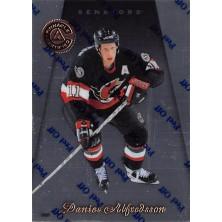 Alfredsson Daniel - 1997-98 Pinnacle Certified No.114