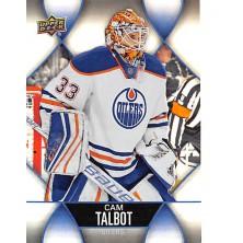 Talbot Cam - 2016-17 Tim Hortons No.86