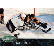 Blue John - 1992-93 Parkhurst No.245