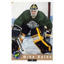 Bales Mike - 1992-93 Classic No.73