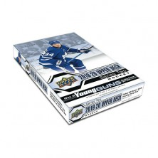 Box Upper Deck Hockey Hobby Series II. 2019-20