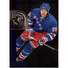 Nedvěd Petr - 1998-99 SPx Top Prospects No.41