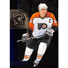 Lindros Eric - 1998-99 SPx Top Prospects No.43
