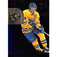 Sedin Henrik - 1998-99 SPx Top Prospects No.80