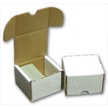 Papírová krabice BCW na 200 karet