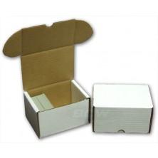 Papírová krabice BCW na 330 karet