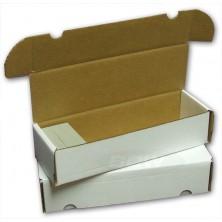 Papírová krabice BCW na 660 karet