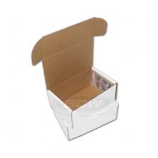 Papírová krabice BCW pro gradované karty