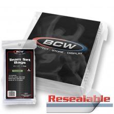 Obal na karty - Team Bags BCW