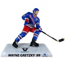 Figurka Wayne Gretzky - New York Rangers - Imports Dragon