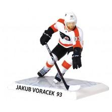 Figurka Jakub Voráček - Philadelphia Flyers - Imports Dragon