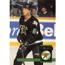Modano Mike - 1993-94 Donruss No.76