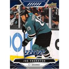 Thornton Joe - 2019-20 MVP Factory Set Blue No.202
