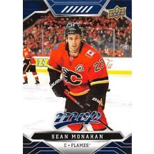 Monahan Sean - 2019-20 MVP Factory Set Blue No.206