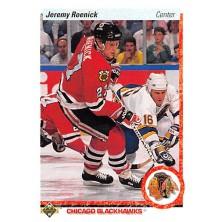 Roenick Jeremy - 1990-91 Upper Deck No.63