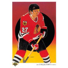 Roenick Jeremy - 1990-91 Upper Deck No.316