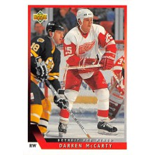 McCarty Darren - 1993-94 Upper Deck No.508