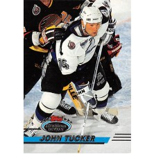 Tucker John - 1993-94 Stadium Club No.38