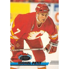 Petit Michel - 1993-94 Stadium Club No.232