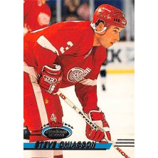 Chiasson Steve - 1993-94 Stadium Club No.247