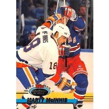 McInnis Marty - 1993-94 Stadium Club No.257