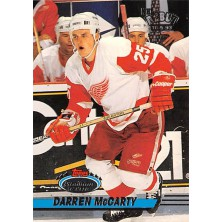 McCarty Darren - 1993-94 Stadium Club No.441