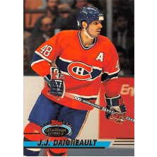 Daigneault J.J. - 1993-94 Stadium Club No.475