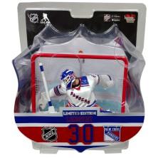 Figurka Henrik Lundqvist Limited Edition - N.Y. Rangers - Imports Dragon