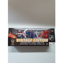 Figurky Vintage Edition - Wayne Gretzky, Patrick Roy, Gordie Howe - Imports Dragon